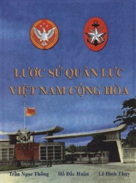 Image result for Lược Sử Quân Lực Việt Nam Cộng Hòa