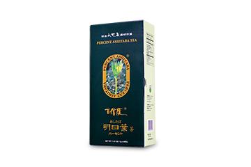 how to make ashitaba tea